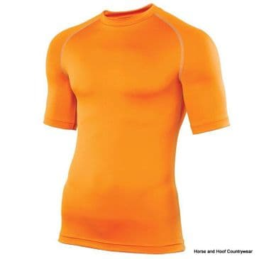 Rhino Base Layer Short Sleeve Adults