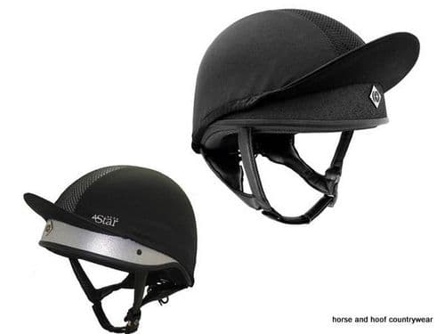Riding Hats & Accessories