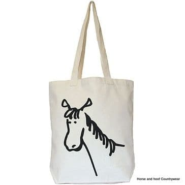 Shopper - horse Head