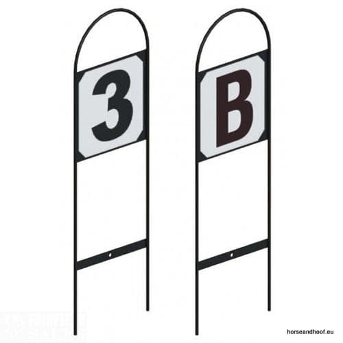 Show Jump / Dressage Markers
