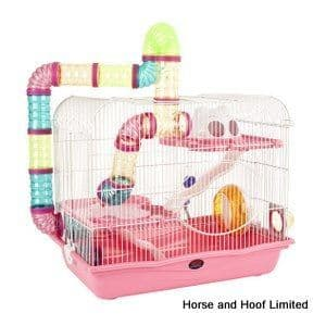 Small Animal Housing