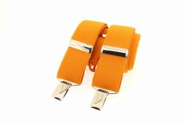 Soprano Classic Braces - Orange