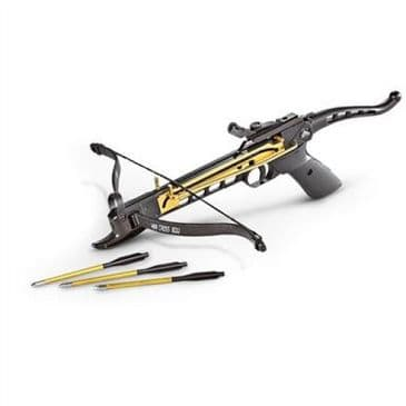 Stealth 80lb Self Cocking Crossbow