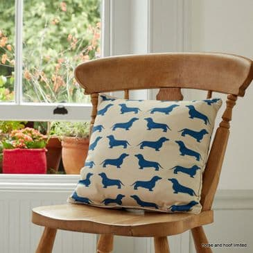 The Labrador Company Cushions and Throws