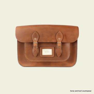 Traditional British Leather Satchels