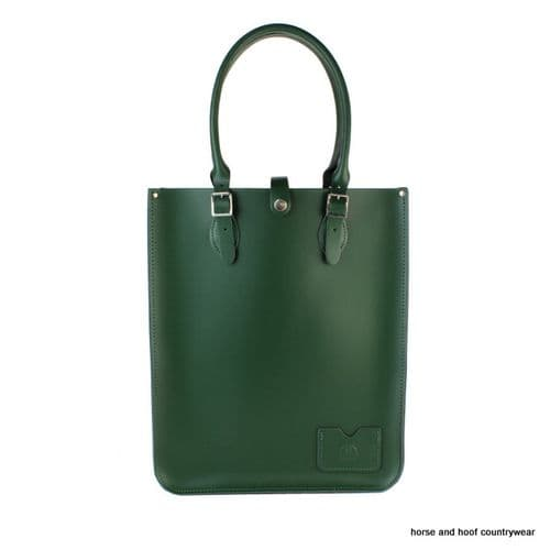 Traditional British Leather Tote Bags