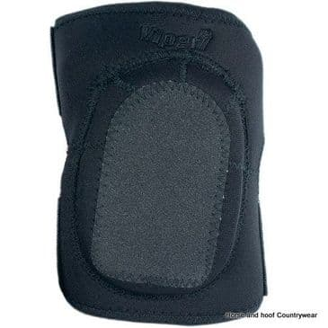 Viper Neoprene Elbow Pads - Black