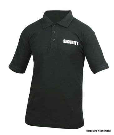 Viper Security Polo Shirt