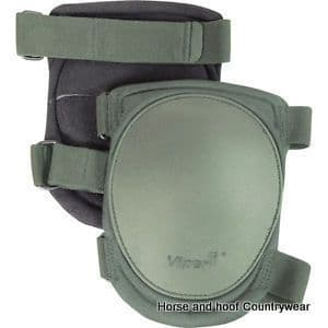 Viper Special Ops Knee Pads - Green
