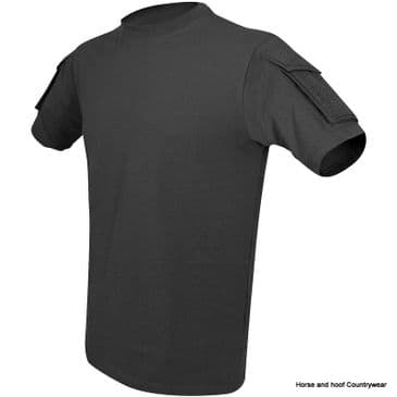 Viper Tactical T-Shirt - Black