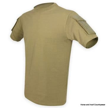 Viper Tactical T-Shirt - Coyote