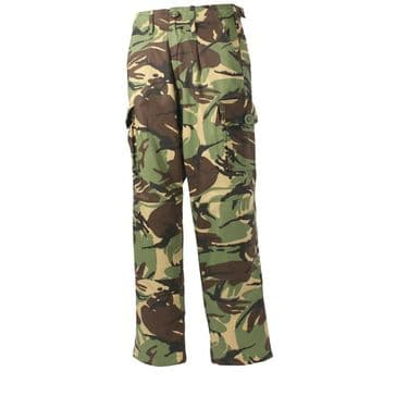 Web-Tex Soldier 95 Trousers