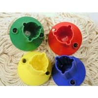 Exel 200g New Yarn Push Fit Mop Head