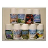 Kleen Mist Air Freshener Refill for Dispenser 1 X 280 ml