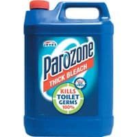 Parozone Bleach - Original (Thick Bleach) 5 Litre