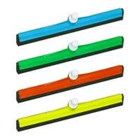 Plastic Squeegee   45cm Wide Blade