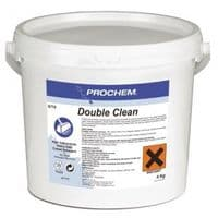 Prochem S776-04 Double Clean Heavy Duty Powdered Extraction Cleaner 4 kgs