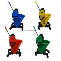 SYR LTS Mopping Combo  26 Litre Capacity