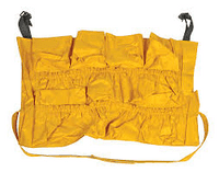 SYR Space Saver Trolley Accessories - Apron