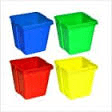 SYR Space Saver Trolley Accessories - Hand Bucket