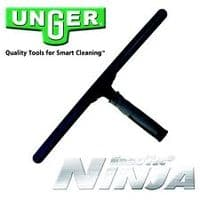 Unger ErgoTec Ninja Window Washer T-Bar