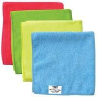 Unger Standard Microfibre Cleaning Cloth ME40