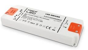 50W LED Driver   12V Constant Voltage   Non-Dimmable   INTEGRAL
