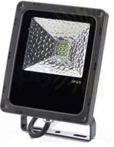 50W LED Floodlight|RGB Remote control | IP65 Waterproof | Corrosion & Extreme Weather Resistant | ASA Polymer Casing