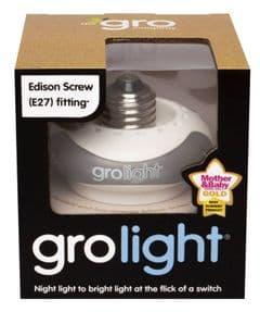 Night Light Baby | Screw E27 Adaptor | GRO