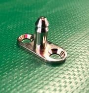 Lift a Dot Stud 2 Screw Double height