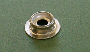 Stainless Steel Press Studs