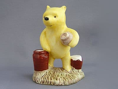 Pooh Counting the Honeypots