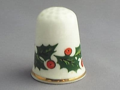 Queens Thimble - Holly