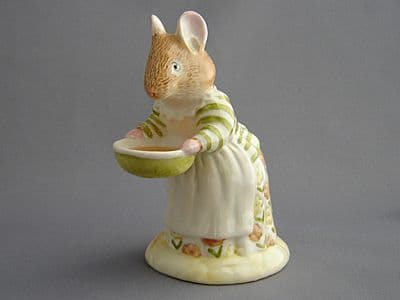 Royal Doulton - Mrs Toadflax