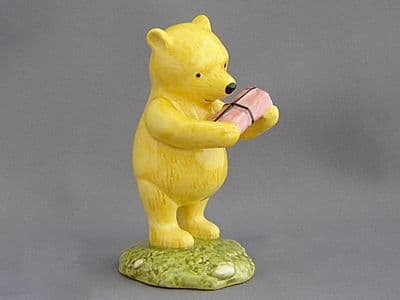 Winnie-the-Pooh and the Present