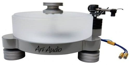 Art Audio Composer Solo Turntable
