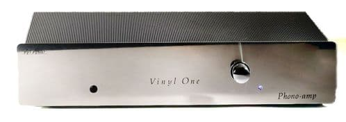Art Audio Vinyl One Phono Stage