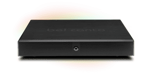 Bel Canto EX1-Stereo Power Amplifer