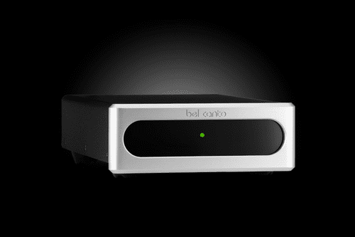 Bel Canto REF ETHERNET RENDERER and C5I DAC AMPLIFIER PACKAGE