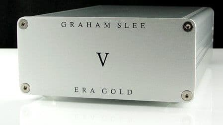 GRAHAM SLEE Era Gold V MM Phono Stage