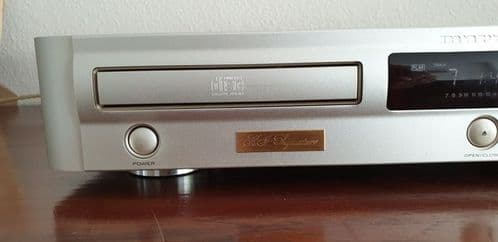 Marantz CD17 KI Signature Upgrade