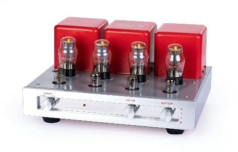Ming Da Piccolo PP Integrated Valve Amplifier