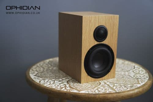Ophidian Audio M-Series MINIMO 2 Loudspeakers