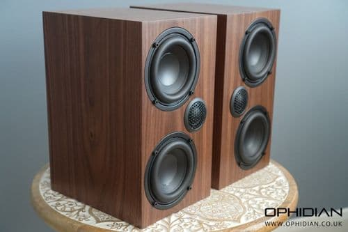Ophidian Audio M-Series  MOJO 2 Loudspeakers