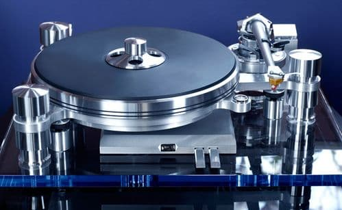 Oracle Audio Delphi MK V1 Gen 11 Turntable