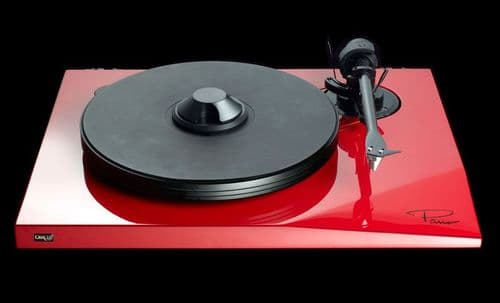 Oracle Audio Paris MK V  Turntable
