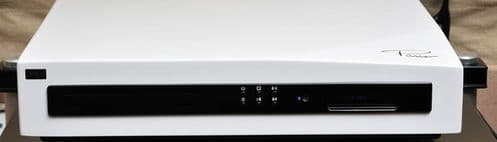 Oracle Paris CD 250/DAC player