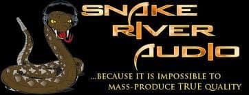 Snake River Audio Powercords