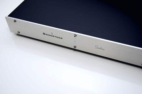 Sonneteer Sedley Phono Stage