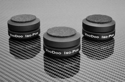 VooDoo Iso-Pod Component Isolation System
